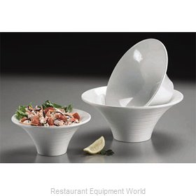 American Metalcraft FLRB8 Serving Bowl, Plastic
