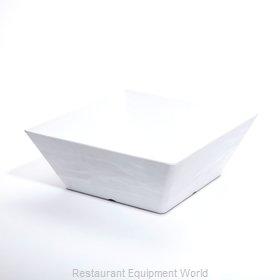 American Metalcraft FSWMEL117 Serving Bowl, Salad Pasta, Plastic