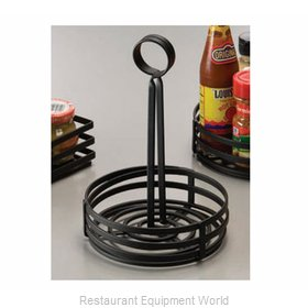 American Metalcraft FWC69 Condiment Caddy, Rack Only