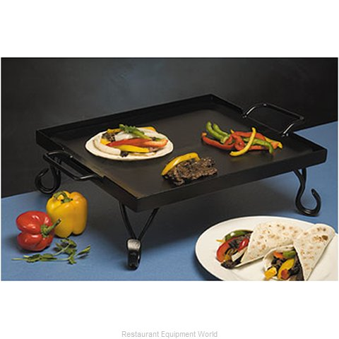 American Metalcraft G61 Lift-Off Griddle
