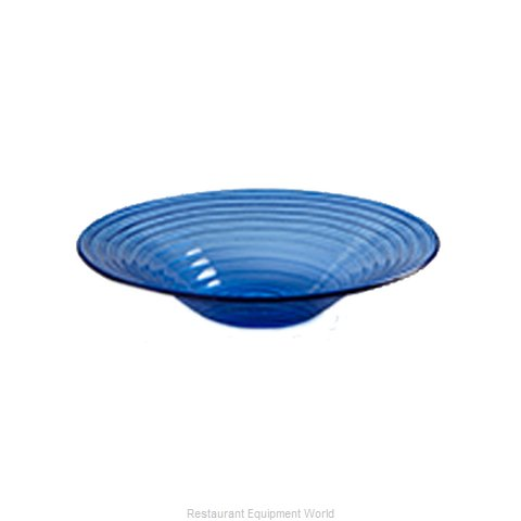 American Metalcraft GBB15 Serving Bowl, Glass
