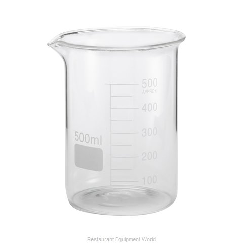 American Metalcraft GBE17 Glass, Specialty
