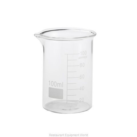American Metalcraft GBE3 Glass, Specialty