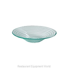 American Metalcraft GBG14 Serving Bowl, Glass