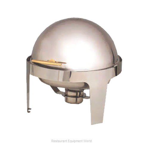 American Metalcraft GOLDAGRD18 Chafing Dish (Magnified)