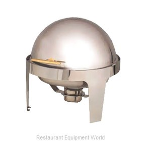 American Metalcraft GOLDAGRD18 Roll Top Chafer