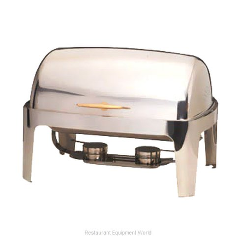 American Metalcraft GOLDAGRT26 Chafing Dish (Magnified)