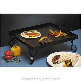 American Metalcraft GS16 Griddle, Buffet, Countertop