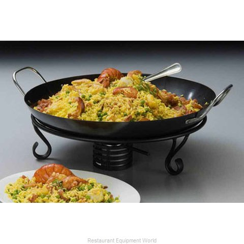 American Metalcraft GS1775 Paella Pan (Magnified)