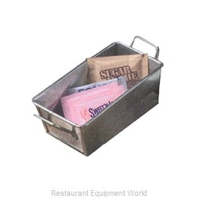 American Metalcraft GSP35 Sugar Packet Holder / Caddy