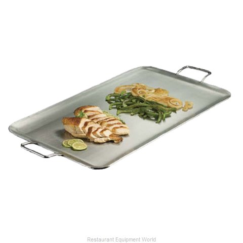American Metalcraft GSSS1526 Lift-Off Griddle