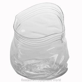 American Metalcraft GZB22 Storage Jar / Ingredient Canister, Glass