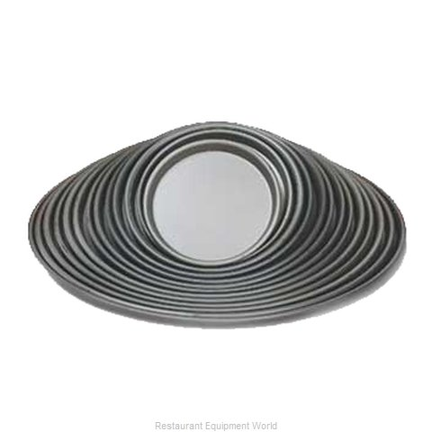 American Metalcraft HC2018 Pizza Pan Round Solid (Magnified)