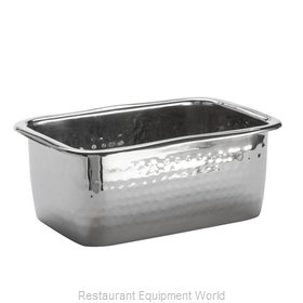 American Metalcraft HMBR Miniature Cookware / Serveware