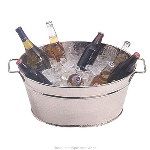 American Metalcraft HMDOB19149 Ice Bucket (Magnified)