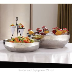 American Metalcraft HMDWB19 Serving Bowl, Double-Wall