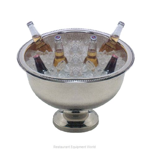 American Metalcraft HMPB20 Punch Bowl Metal