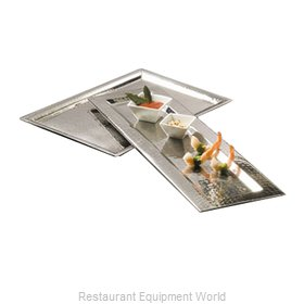American Metalcraft HMRT1611 Serving & Display Tray, Metal