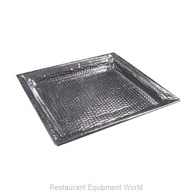 American Metalcraft HMSQ16 Serving & Display Tray, Metal