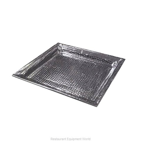 American Metalcraft HMSQ18 Serving & Display Tray, Metal (Magnified)