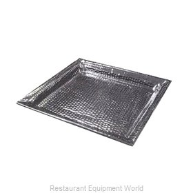 American Metalcraft HMSQ18 Serving & Display Tray, Metal