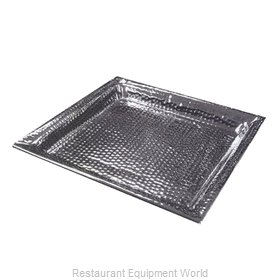 American Metalcraft HMSQ22 Serving & Display Tray, Metal