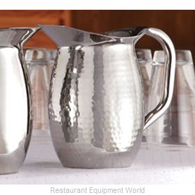 American Metalcraft HMWP44 Pitcher Server Stainless Steel
