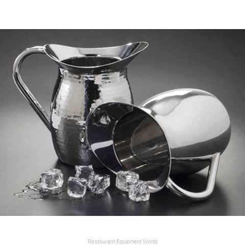 American Metalcraft HMWP64 Pitcher Server Stainless Steel
