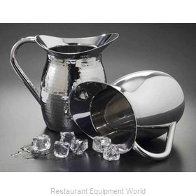 American Metalcraft HMWP64 Pitcher, Stainless Steel