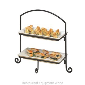 American Metalcraft IS11 Display Stand, Tiered