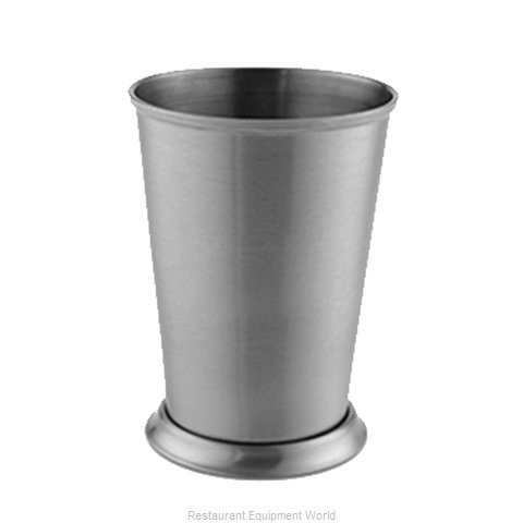 American Metalcraft JC14 Tumbler, Stainless Steel (Magnified)
