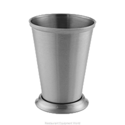 American Metalcraft JC8 Tumbler, Stainless Steel (Magnified)