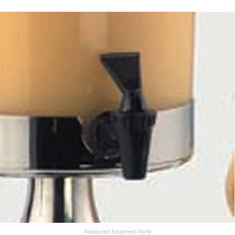 American Metalcraft JFAUC4 Beverage Dispenser, Faucet / Spigot