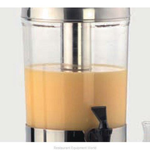 American Metalcraft JTUBE5 Beverage Dispenser, Parts