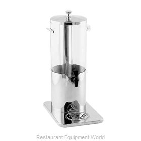 American Metalcraft JUICE5 Beverage Dispenser Non-Insulated