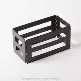 American Metalcraft KBC12 Bread Basket / Crate, Metal