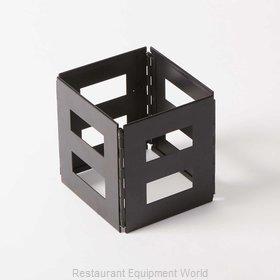 American Metalcraft KBC6 Bread Basket / Crate, Metal