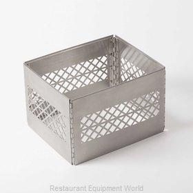 American Metalcraft KSMC10 Bread Basket / Crate, Metal