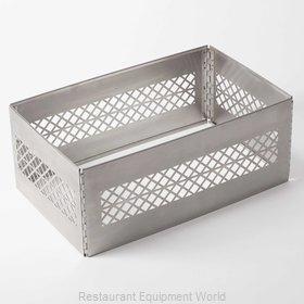 American Metalcraft KSMC20 Bread Basket / Crate, Metal