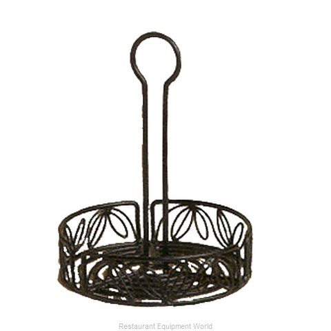 American Metalcraft LDCC16 Condiment Caddy, Rack Only