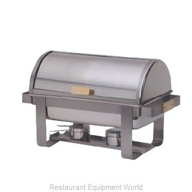 American Metalcraft MACD3 Roll Top Chafer