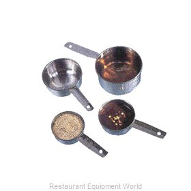 American Metalcraft MCL4 Measuring Cups