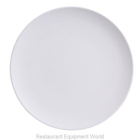 American Metalcraft MCP11WH Plate, Plastic