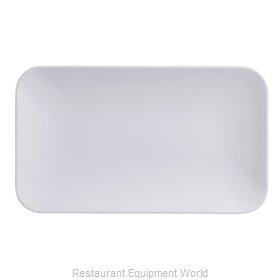 American Metalcraft MCP12WH Plate, Plastic