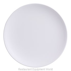 American Metalcraft MCP9WH Plate, Plastic