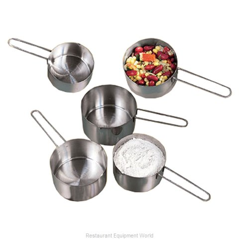 American Metalcraft MCW4 Measuring Cups