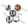 American Metalcraft MCW4 Measuring Cups
