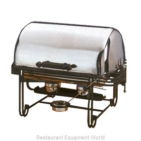 American Metalcraft MESA27 Roll Top Chafer
