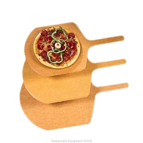 American Metalcraft MP1222 Pizza Peel (Magnified)