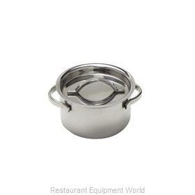 American Metalcraft MPL4 Miniature Cookware / Serveware